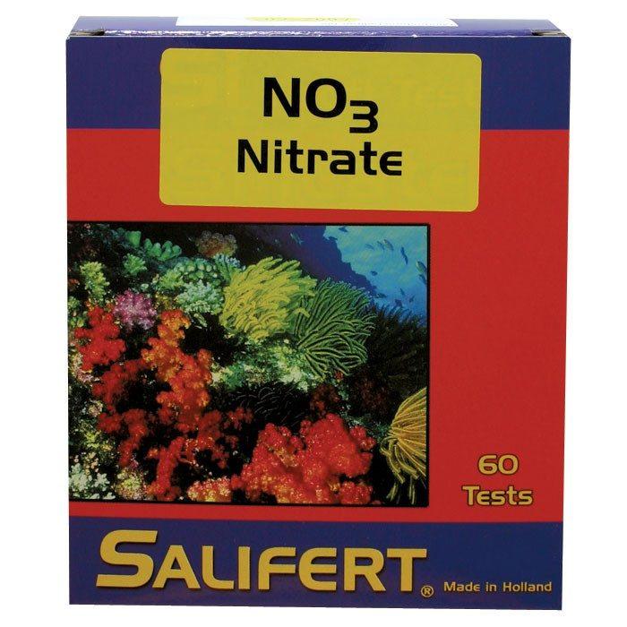 Nitrate Profi-Test/  Профессиональный тест на нитраты (NO3), фото 1