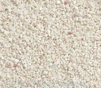 Грунт Коралловый мелкий 0,5-1мм 18-20,5 кг