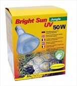 Лампа МГ Bright Sun UV Desert 50Вт, цоколь Е27