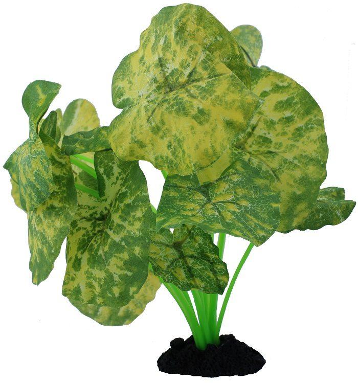 Растение шелковое PRIME Нимфея, желтое 40см PR-81040Y-40