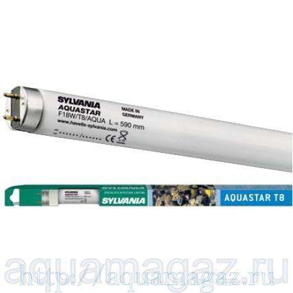 Лампа SYLVANIA Aquastar 14Вт 36.1см