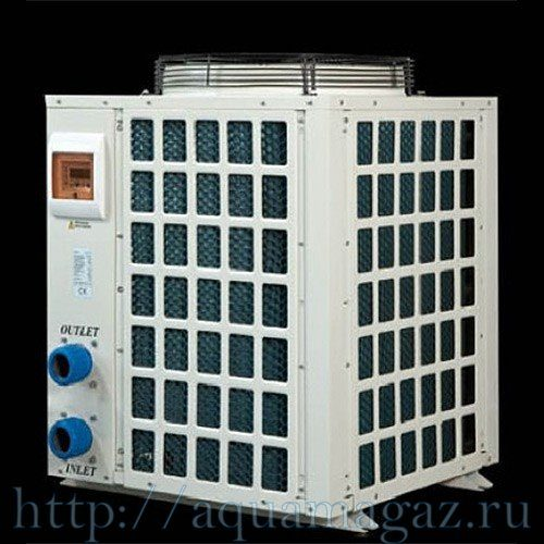 Холодильная установка TC800 2760вт до 18000л