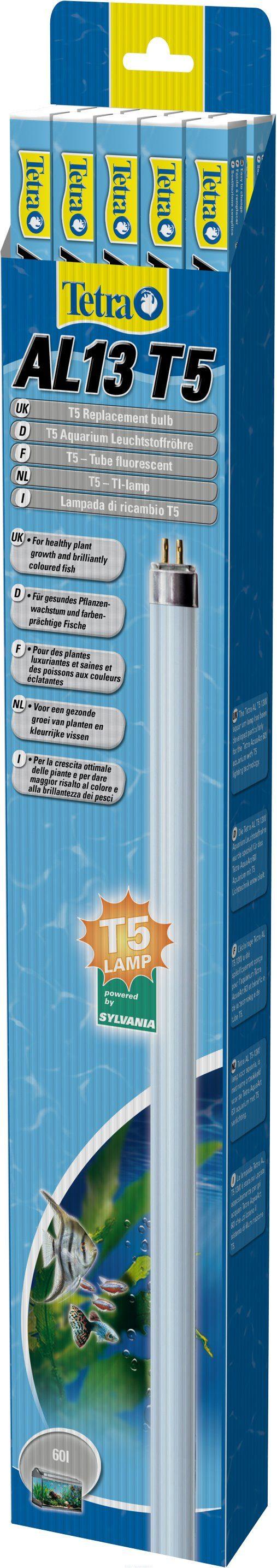 TetraTec лампа для обновленного аквариума Tetra AquaArt 60л Tetra AL T5 13Вт 6500K