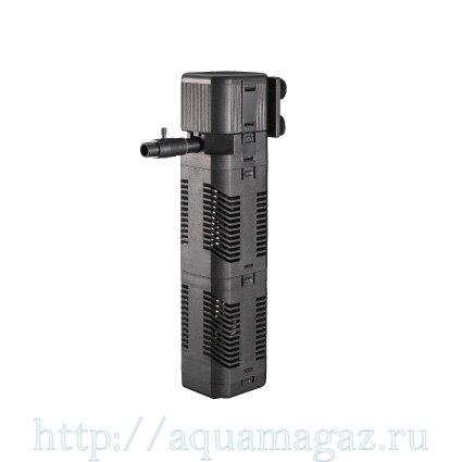 Фильтр внутренний СИЛОНГ XL-F555B 15Вт, 850л/ч, h.max 1,8м