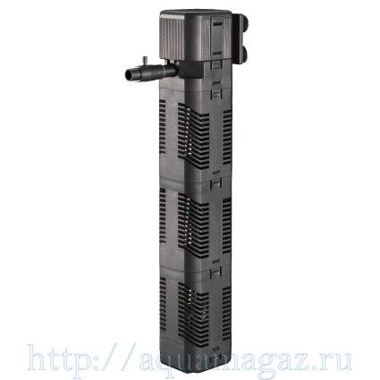 Фильтр внутренний СИЛОНГ XL-F555C 20Вт, 1200л/ч, h.max 2,0м