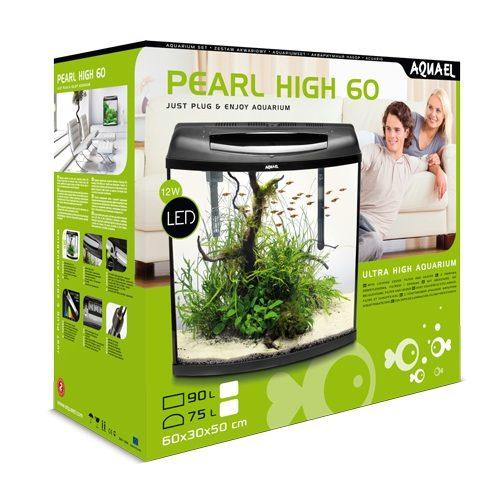 PEARL HIGH 40 коробка