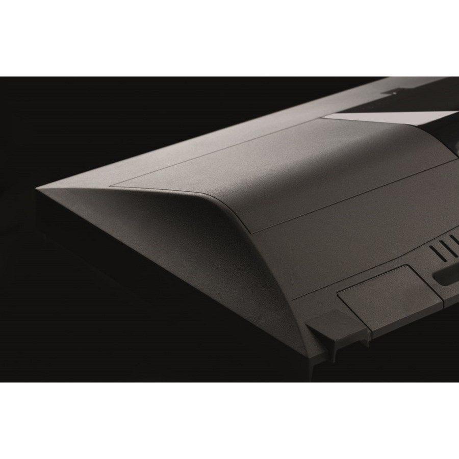 Аквариум LEDDY LT 60 / 54л прямой 60х30х30см. Комплектация: крышка,свет Leddy Tube 1х6Вт 6500К фильтр PAT mini нагреватель AQn50W рамка., фото 11