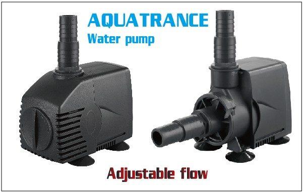 "Помпа AQ-3000 Aquatrance Water Pumps Series подъёмная 3300л/ч, h 2,8м, 62Вт, вход D25(3/4""), выход D 25(3/4"")"