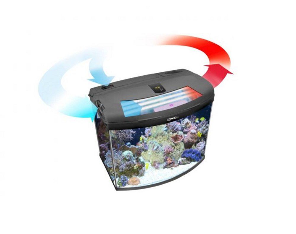 Аквариум морской рифовый REEFMASTER 105л