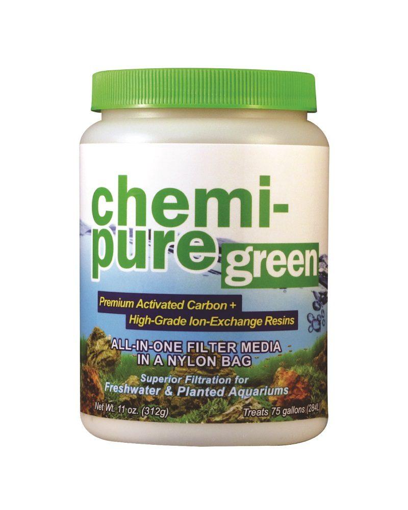 Адсорбент Chemi Pure Green 11oz 312гр на 284л, фото 1