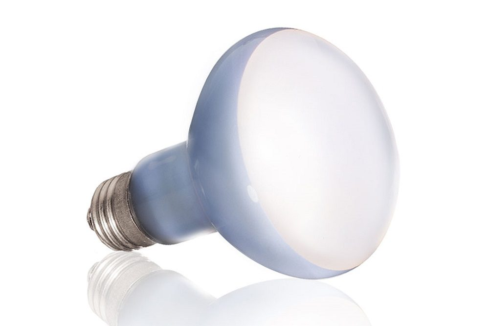 Лампа Hagen EXO TERRA DAYLIGHT BASKING SPOT 75 вт