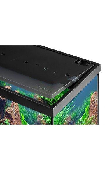 Аквариум EHEIM aquastar 54 LED черный 54л. 63x33x36 см, фото 2