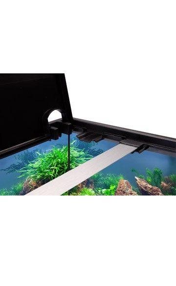 Аквариум EHEIM aquastar 54 LED черный 54л. 63x33x36 см, фото 3