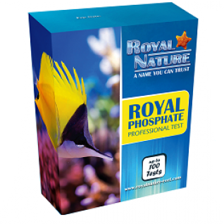 Тест Royal Nature профессиональный PO4, фото 1