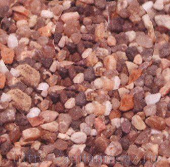 Грунт речной AMAZON RIVER SAND 1-2мм (10 кг)