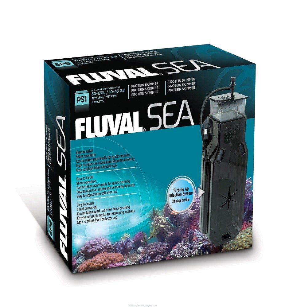 Пеноотделительная колонка Fluval Sea
