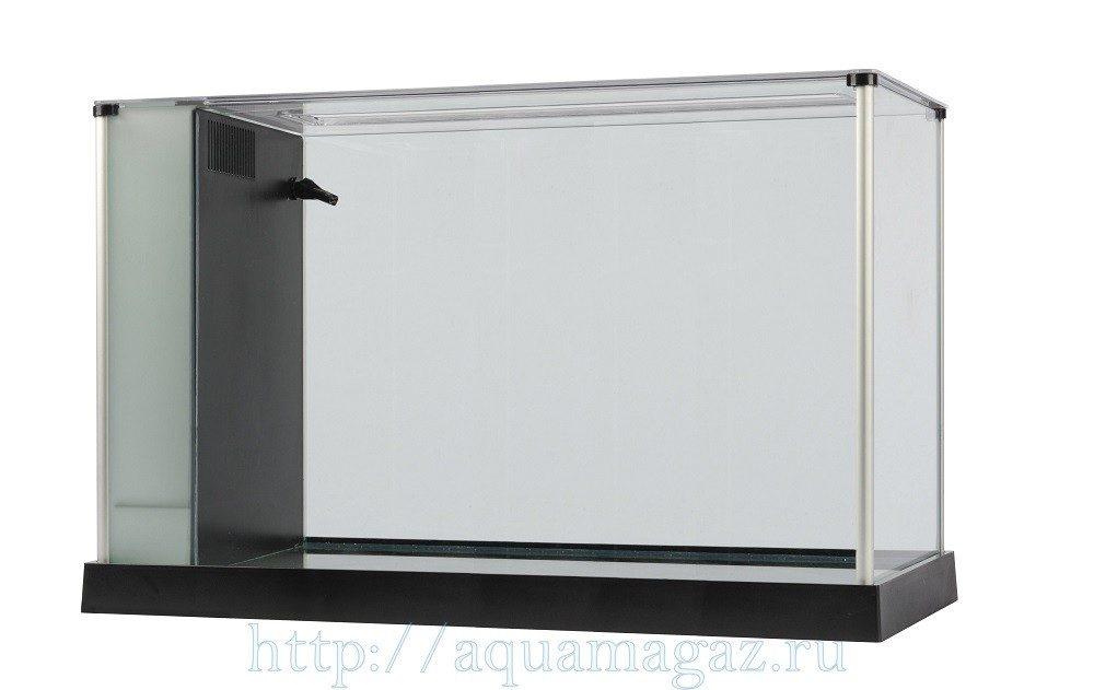 Аквариум Fluval SPEC 5,  19л,  43,5x27x16см, черный