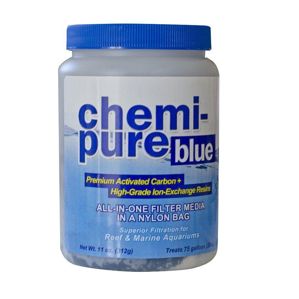 Адсорбент Chemi Pure Blue 312гр на 284л