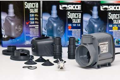 Помпа Sycce Syncra Silent 2.0, фото 4