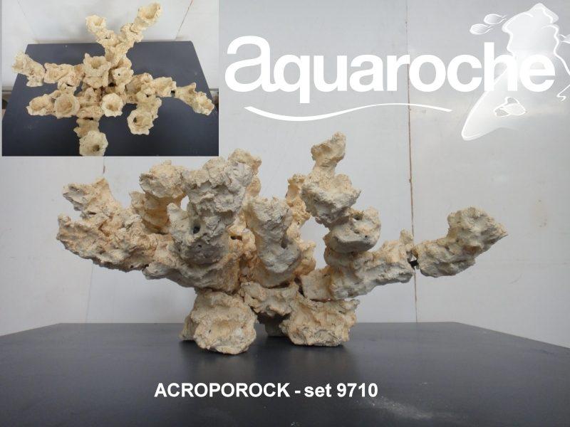 Декорация для акропорного рифа. 60 х 35 х 35 см., фото 1
