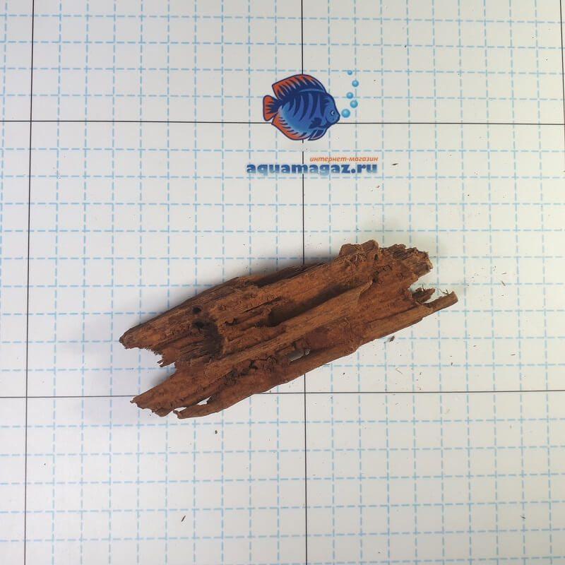 Коряга мангровая XS 6-10 см, фото 9