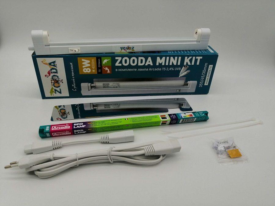 Светильник для птиц ZooDa Mini Kit, фото 7