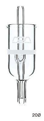 ADA Pollen Glass Large 20? (air) - Большой стеклянный распылитель воздуха диаметром 20 мм