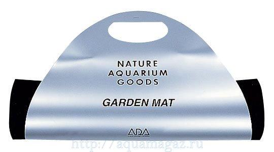 Подложка для установки аквариумов с основанием 60 х 45 см, толщина 5 мм ADA Garden Matt 60 x 45cm