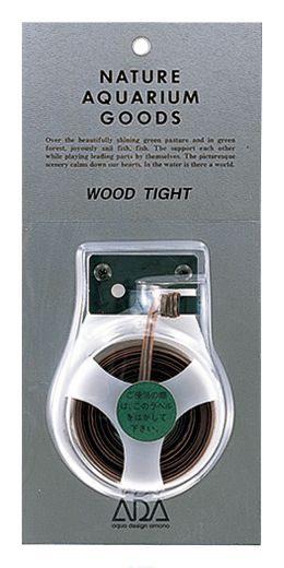 Спец. Проволока для крепления эпифитных растений (10 м) ADA Wood Tight (10m)