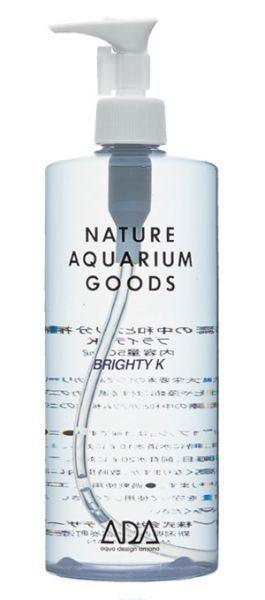 Жидкое ежедневное удобрение с калием ADA Brighty-K 5000 мл