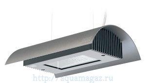 Светильник с МГ-лампой NA, 8000 К, 150 Вт и высокопроизводительным электронным балластом ADA Solar ?(with NA-Lamp  MH 150W)