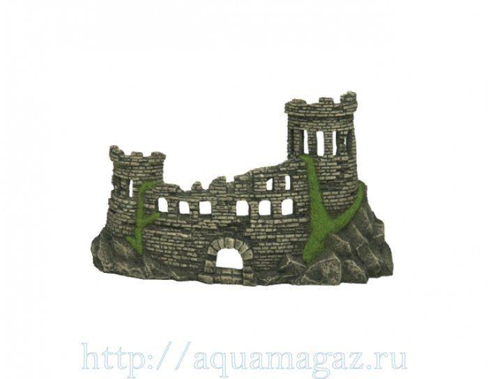 Крепость пластиковая №221 DEK-221 | Цена - 901 рублей. | Aquamagaz.ru