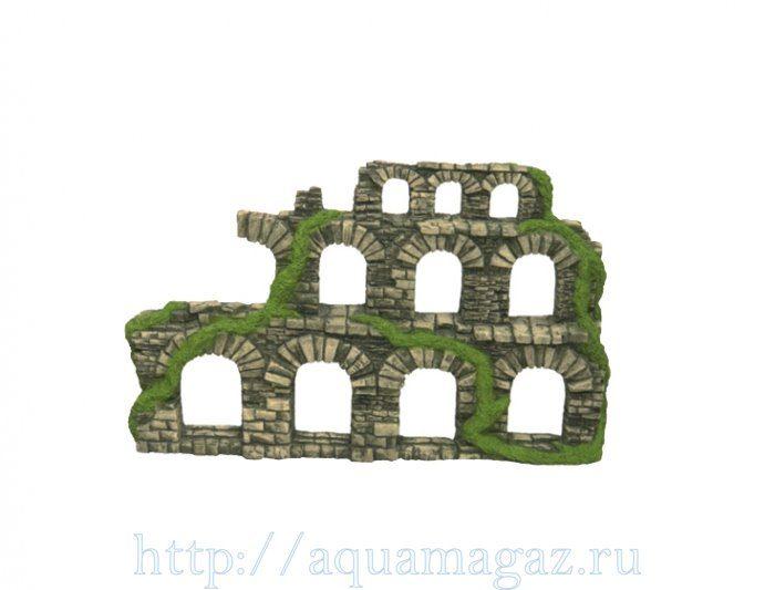 Крепость пластиковая №222 DEK-222 | Цена - 1216 рублей. | Aquamagaz.ru