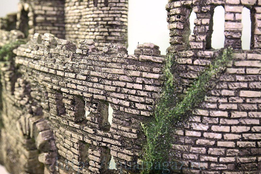 Крепость пластиковая №231