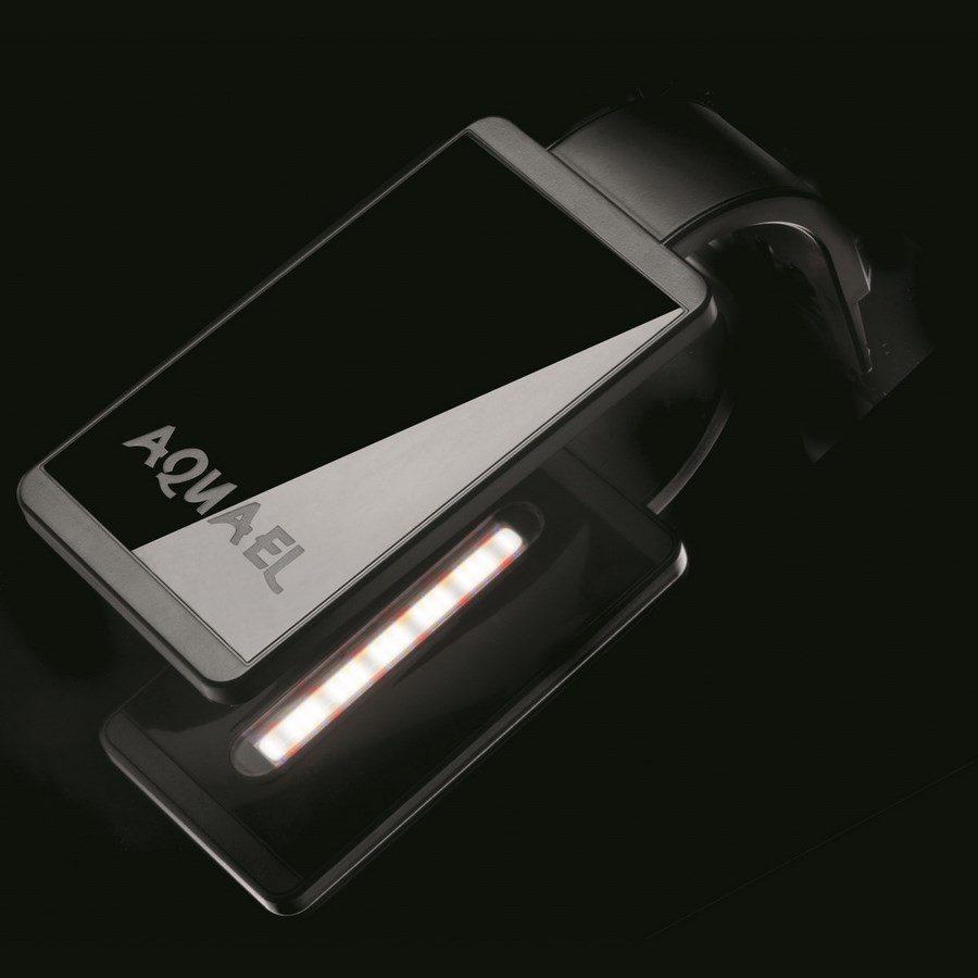 Светильник LEDDY SMART LED SUNNY 6Вт черный