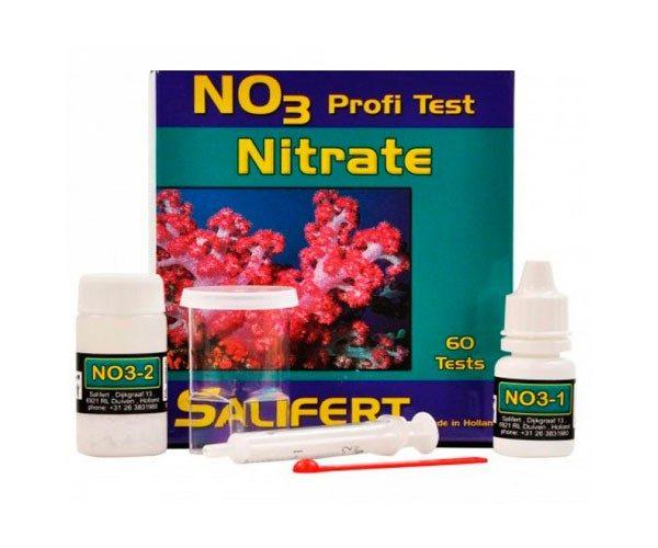 Nitrate Profi-Test/  Профессиональный тест на нитраты (NO3), фото 2