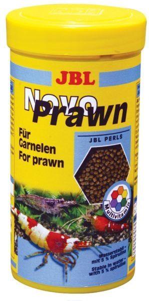 Корм для креветок JBL NovoPrawn, 250 мл 125 г