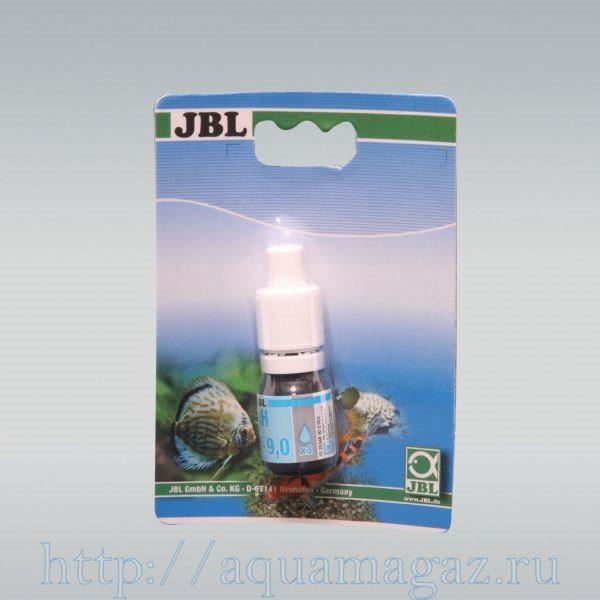 Реагенты для комплекта JBL 2534800 JBL pH Reagens 7,4 - 9,0