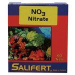 Тест Salifert на нитрат NO3 / Salifert Nitrate Profi-Test, фото 1