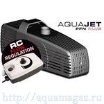 Насос фонтаннный PFN-10 000 Plus асинхронный двигатель кабель 10м (9 000 л/ч) подьем воды макс 500см Вт