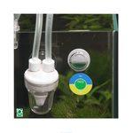 Счетчик пузырьков для системы JBL ProFlora u201 JBL u201 Bubble counter