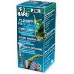 JBL ProHaru Rapid 20г Мгновенный гель-клей для аквариумов и террариумов, фото 1