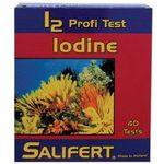 Iodine Profi-Test/ Профессиональный тес на йод (I2), фото 1