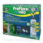 Система СО2 для аквариумов от 300 до 1000 литров с пополняемым баллоном 2000 г JBL ProFlora m1003
