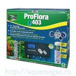 Система СО2 для аквариумов от 50 до 400 литров JBL ProFlora u403