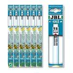 Люминесцентная Т5 лампа дневного белого цвета для морских аквариумов 15000 К JBL SOLAR ULTRA MARIN DAY, 35 Вт, 742 мм