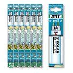 Люминесцентная Т8 лампа дневного белого цвета для морских аквариумов, 15000 К JBL SOLAR MARIN DAY, 36 Вт
