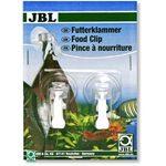 Универсальный держатель для корма с присоской JBL Food Clip, 2 шт.