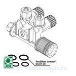 Набор прокладок для контроллера потока воздуха JBL ProSilent Control (арт. JBL6431600) JBL PS Control O-Ring Set