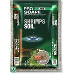 Питательный грунт для аквариумов с креветками, беж, 3 л JBL ProScape ShrimpsSoil BEIGE, беж, 3 л